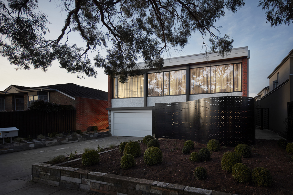 writers house in australia by branch studio architects 2 Writers House In Australia By Branch Studio Architects