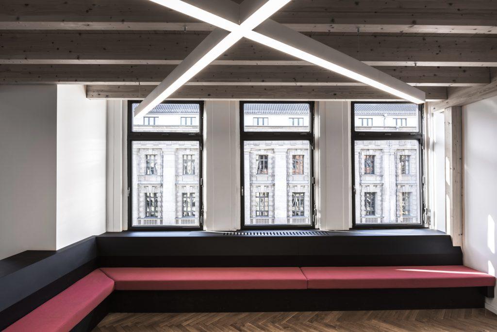 n26 office hq in berlin by tkez architecture 7 1024x684 N26 Office HQ in Berlin by TKEZ architecture