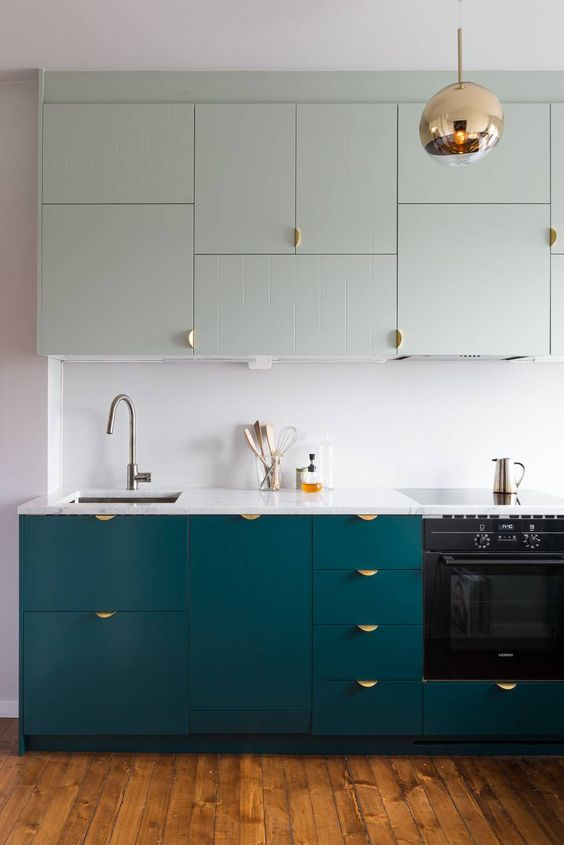 ikea kitchen Dream kitchens   a collection of 35 most beautiful kitchens