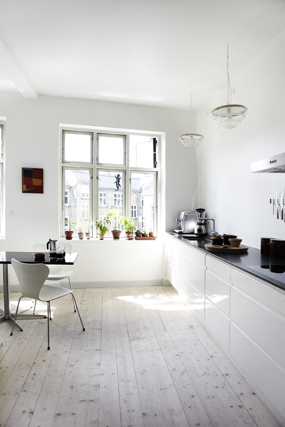 A Collection Of 35 Most Beautiful Kitchens