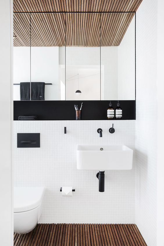 washroom of your dreams Six Key Elements When Creating a Spa Like Bathroom
