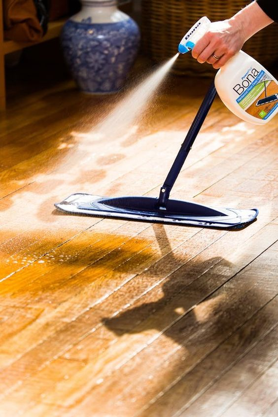 cleaning hardwood floors Bamboo Flooring VS Hardwood Flooring