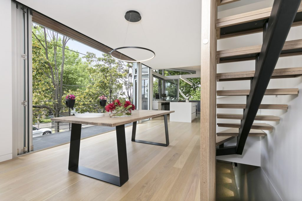 26329 1024x683 Port Melbourne Residence by Finnis Architects