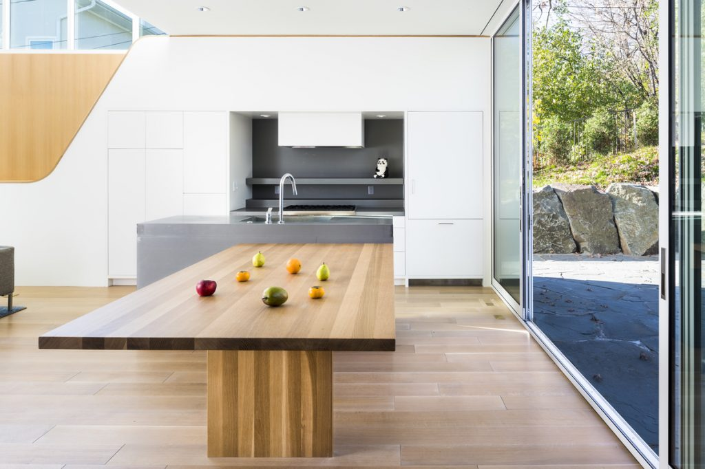 22912 kitchen 1024x682 The Stack House By Lazor Office