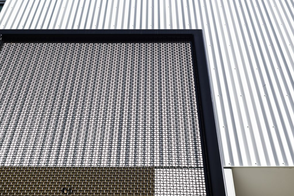 22921 cladding detail 1024x684 The Stack House By Lazor Office
