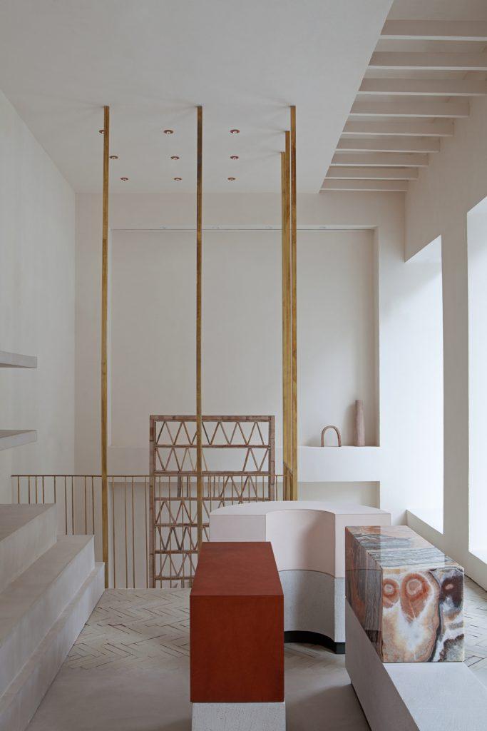 30402 683x1024 Malababa Flagship Store by Matteo Ferrari & Ciszak Dalmas Studios