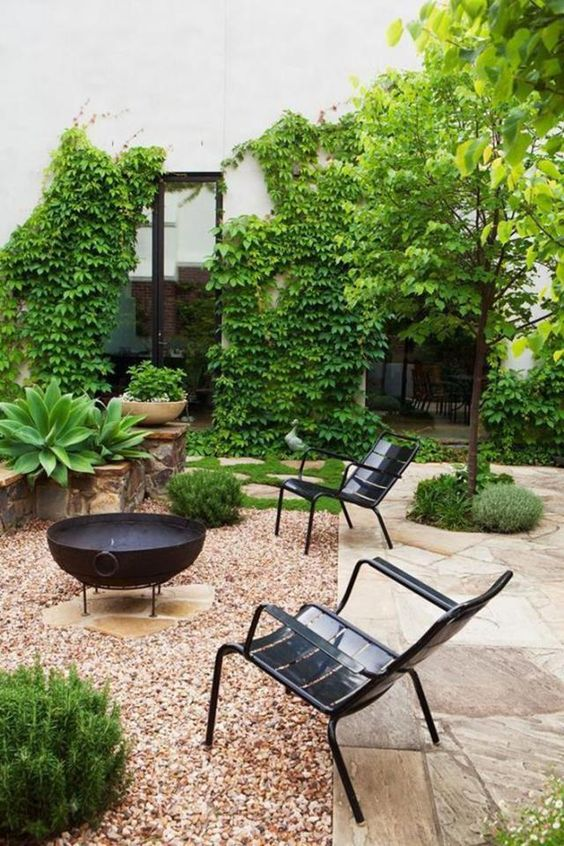 backyard landscape design Exterior perfection   how to make the perfect garden space