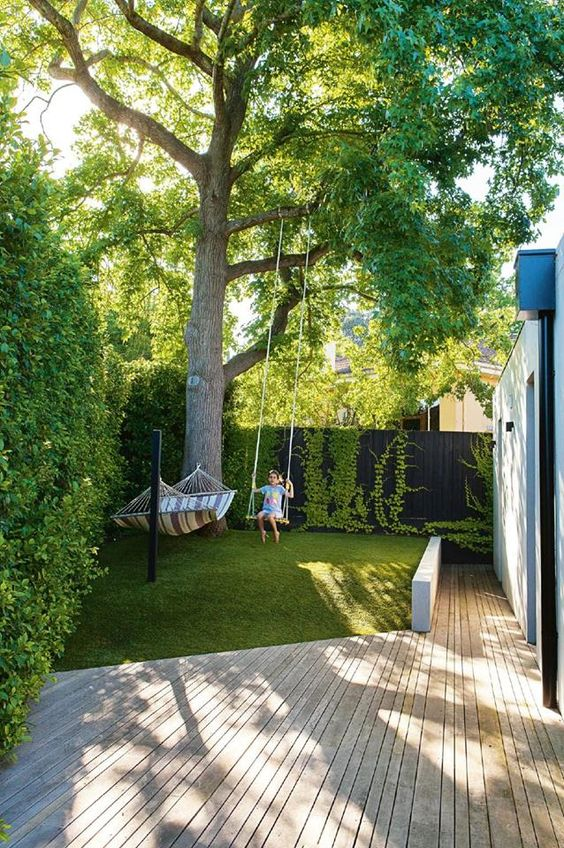 clean minimal garden Exterior perfection   how to make the perfect garden space