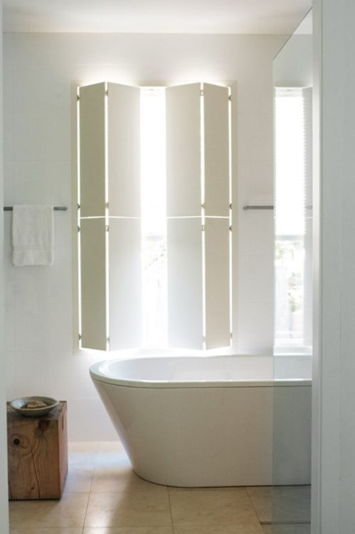 modern window shutters Windows Shutters: Why Are They So Popular With Designers In The UK?