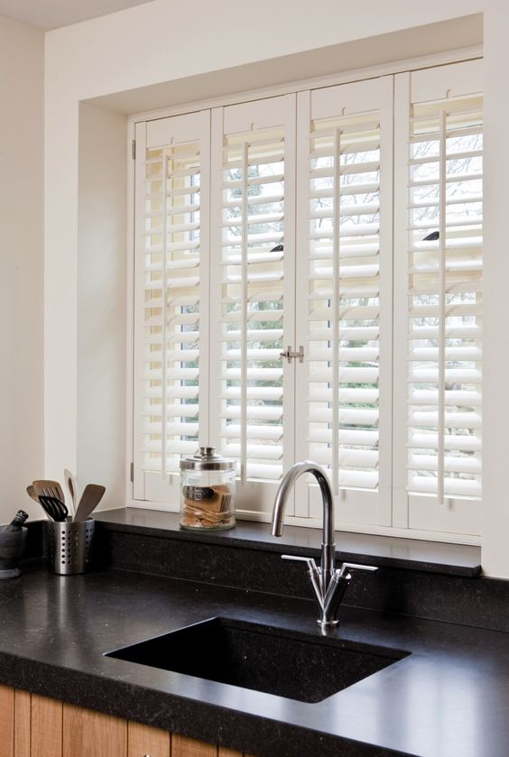 shutter Windows Shutters: Why Are They So Popular With Designers In The UK?