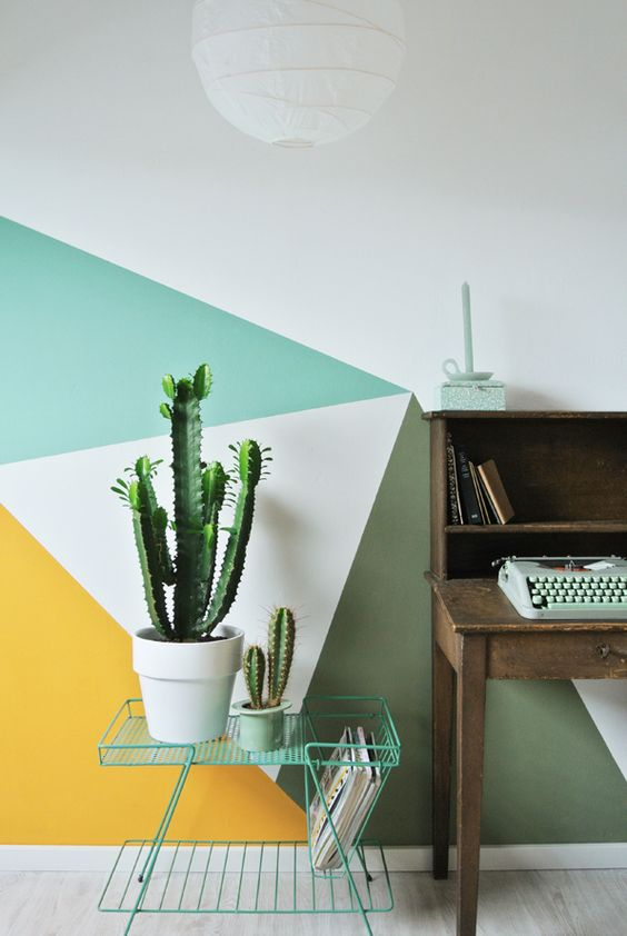 wall repaint Simple Ways To Prepare Your Home For Summer