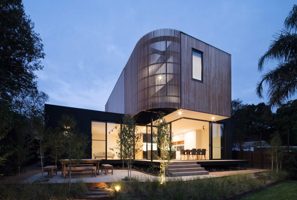 home addition and the old building 1024x690 Home Additions: How these Architects Made it Look Easy