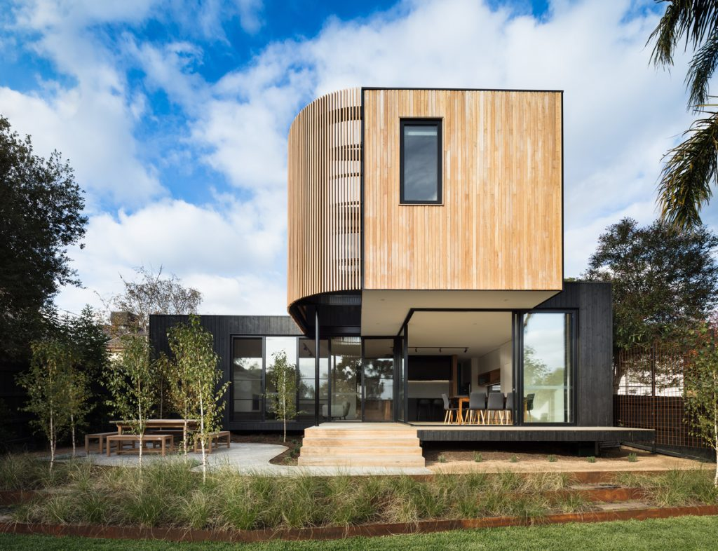 home addition by modscape architects 1024x786 Home Additions: How these Architects Made it Look Easy