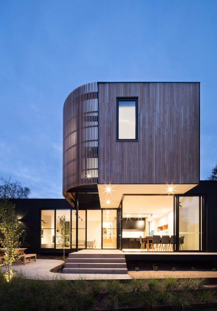 home additions by modscape architects 715x1024 Home Additions: How these Architects Made it Look Easy