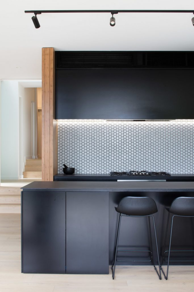 kitchen cabinets 683x1024 Home Additions: How these Architects Made it Look Easy