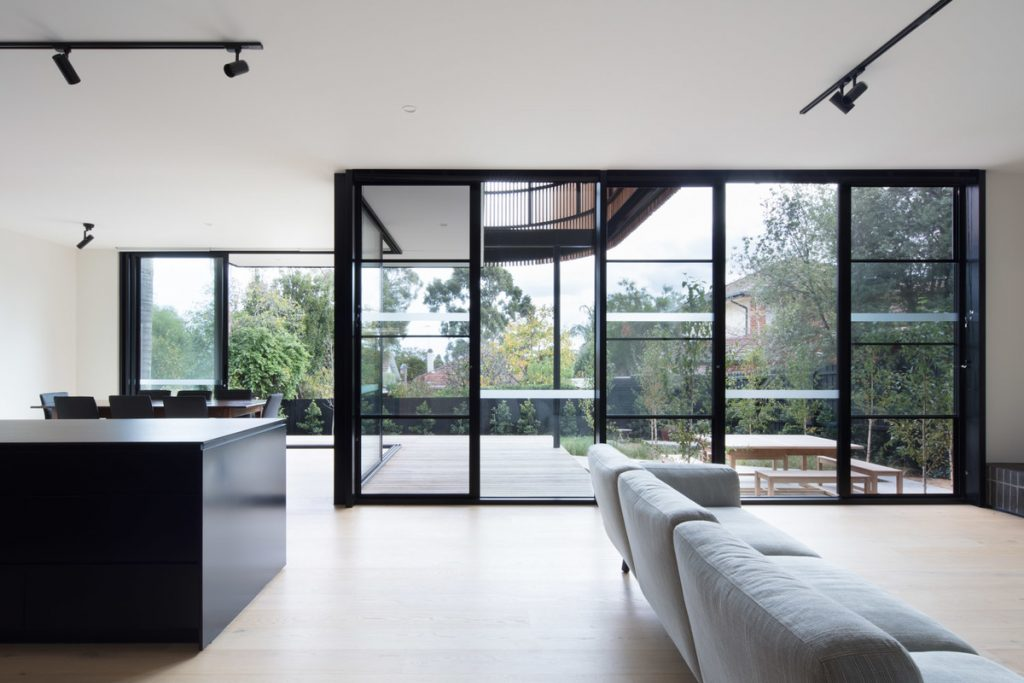 large kitchen 1024x683 Home Additions: How these Architects Made it Look Easy