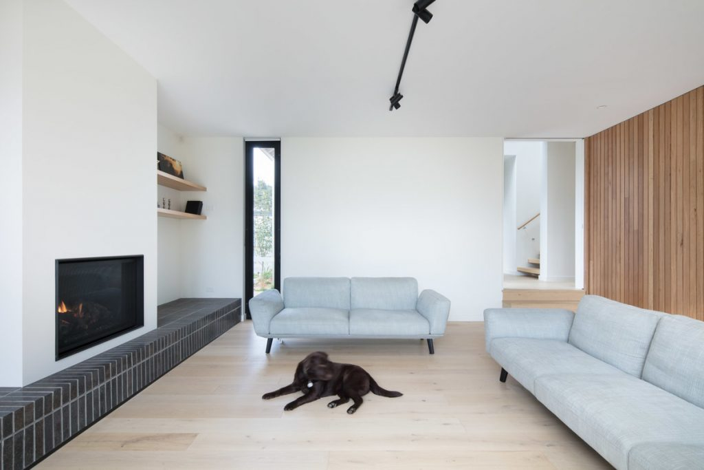 living area 1024x683 Home Additions: How these Architects Made it Look Easy