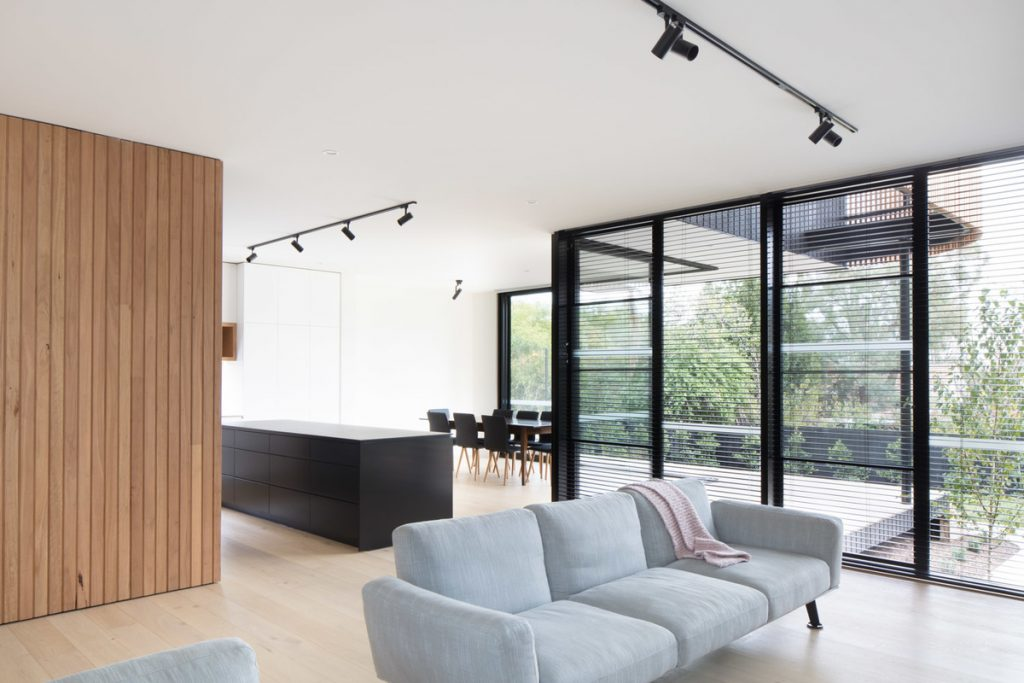 living room 1024x683 Home Additions: How these Architects Made it Look Easy