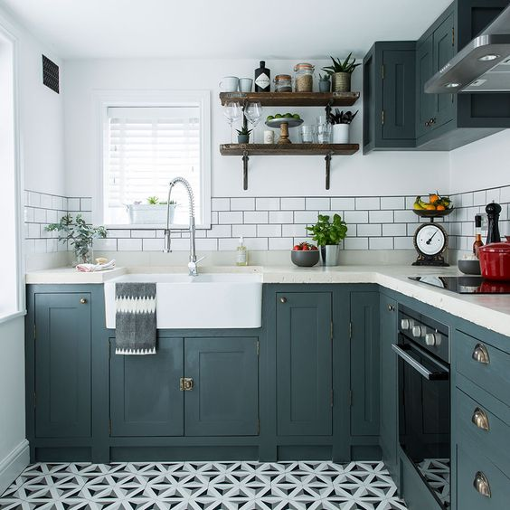 tiny kitchen Tiny Room Ideas: Discover These 5 Ways How To Improve The Small Space
