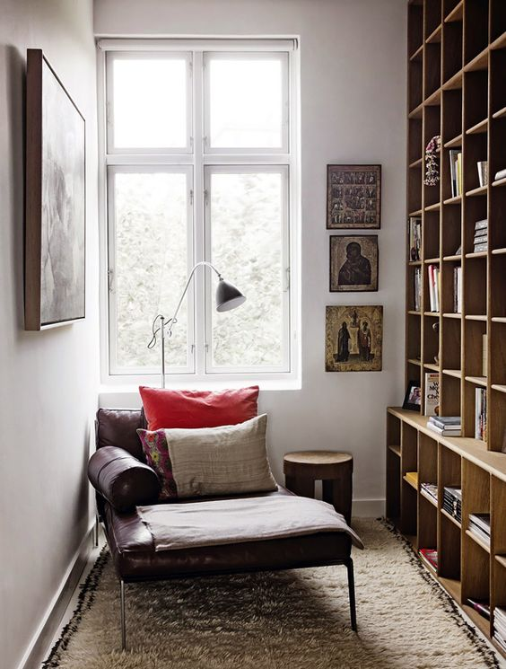 tiny reading room Tiny Room Ideas: Discover These 5 Ways How To Improve The Small Space