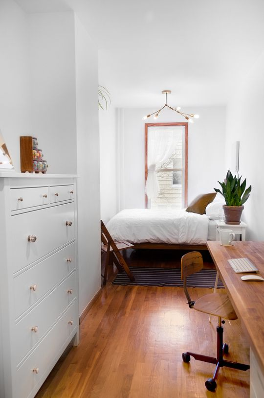 tiny room with ikea cabinet Tiny Room Ideas: Discover These 5 Ways How To Improve The Small Space
