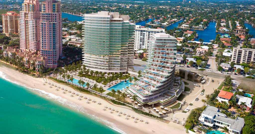 auberge fort lauderdale 1024x539 Miami Offers the Utmost Luxury Homes