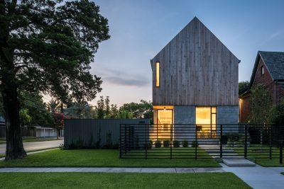 Family Headquarters by Viviano Viviano architecture