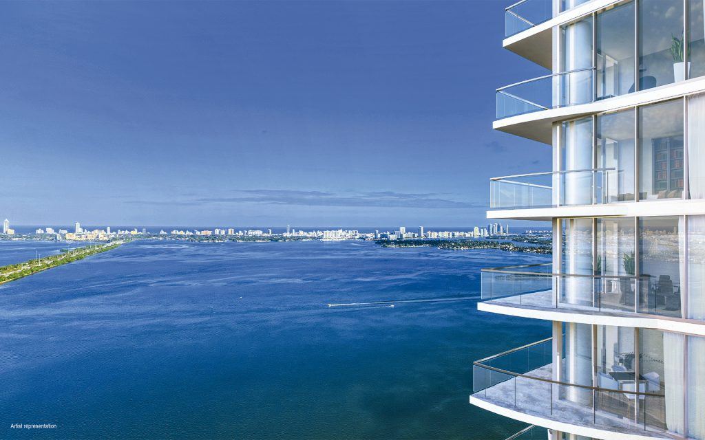 gran paraiso 1024x640 World class residential properties in Miami