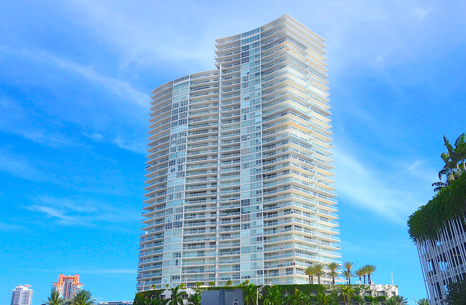 icon south beach World class residential properties in Miami