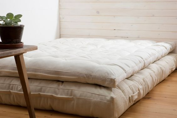 mattress topper Bedroom Improvements On A Budget