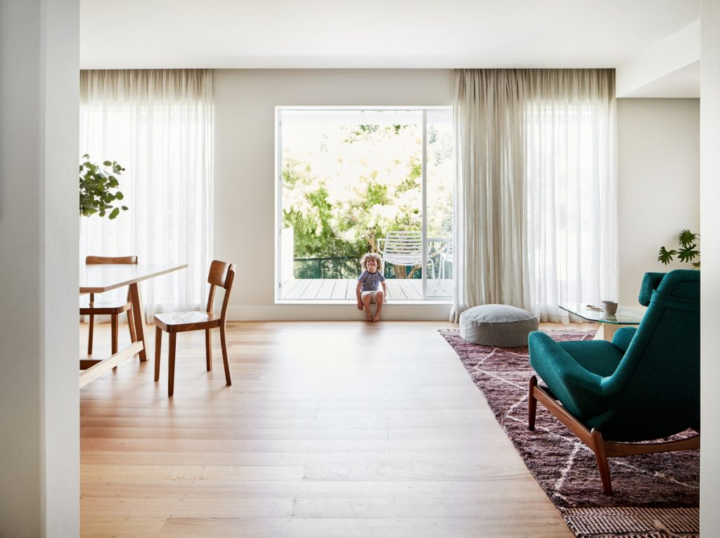 11 1024x765 Holroyd   A Renovation By Foomann Architects
