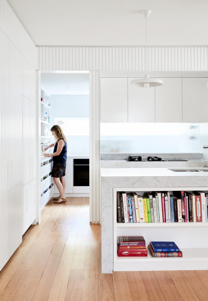 8 708x1024 Holroyd   A Renovation By Foomann Architects