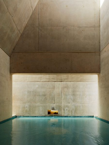 amangiri resort and spa by al sayed burnette and rick joy architects in canyon point utah usa Unusual Interior Designs To Take Inspiration From