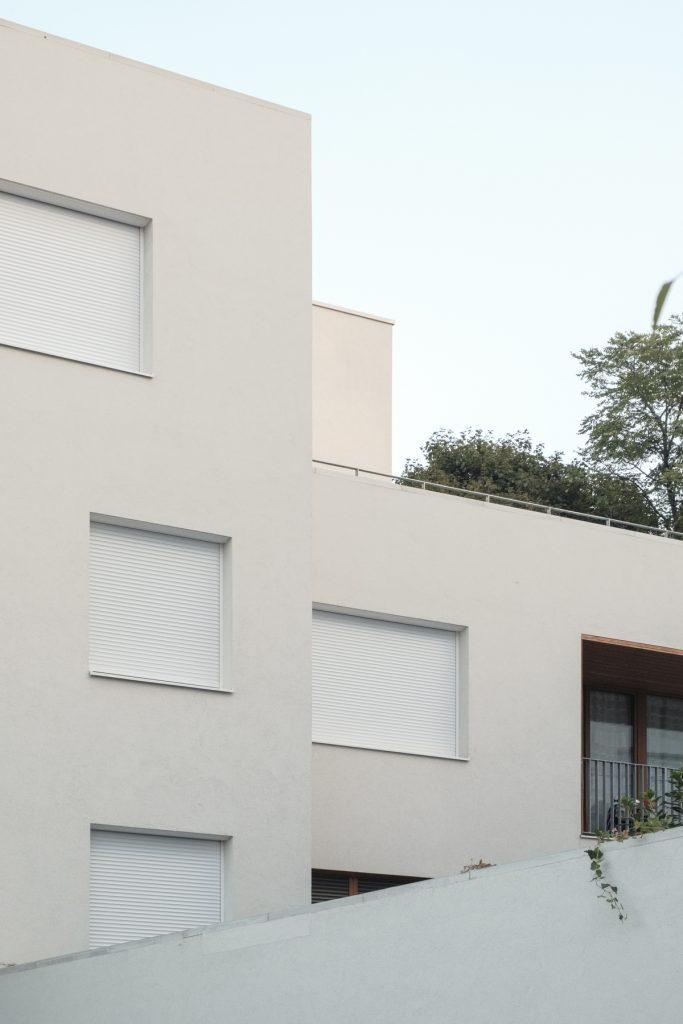 residential housing 5 683x1024 Residential housing in Kőbánya by építész Stúdió