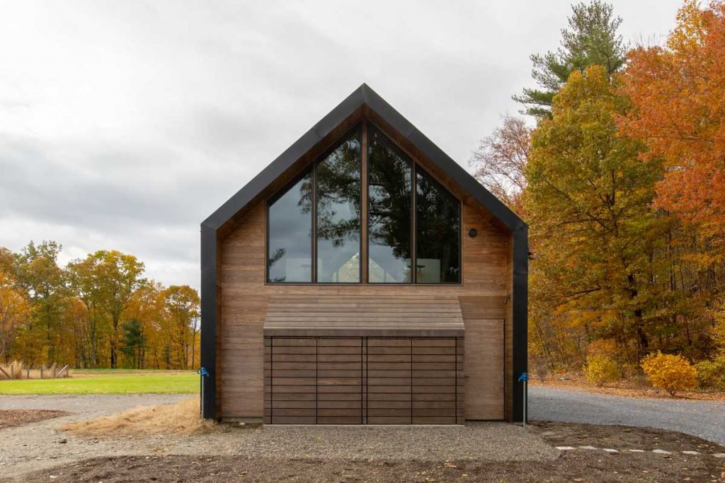 %name A modern take on the historic barns of the Hudson River Valley