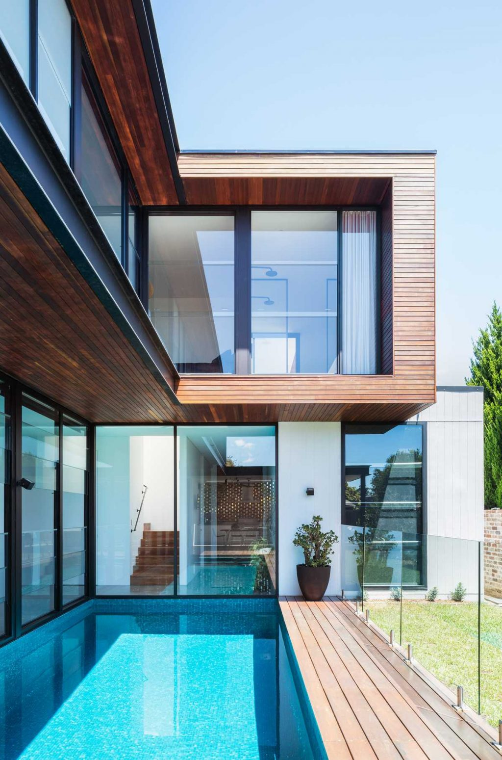 Preston House By Lot 1 design