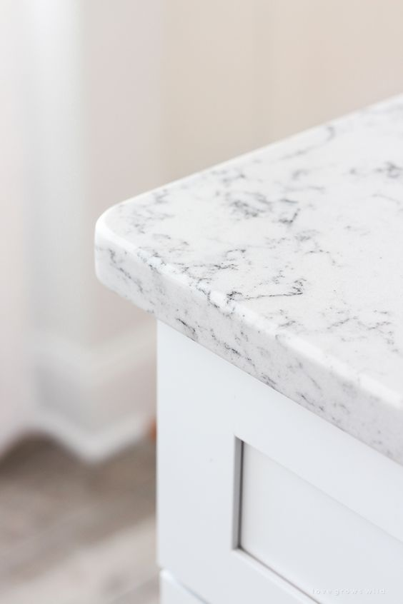quartz countertops Our Favorite Kitchen Trends of 2019