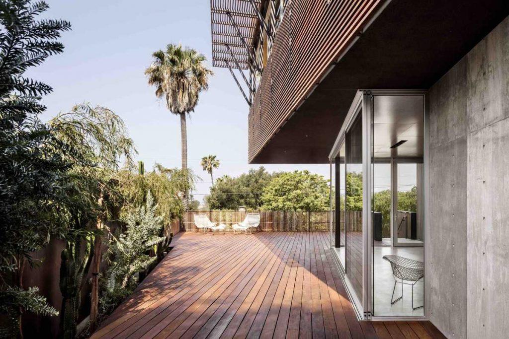 %name Skyline Residence In Santa Barbara By ShubinDonaldson