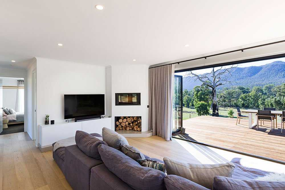 %name A Stunning Home In The Yarra Valley By Anchor Homes