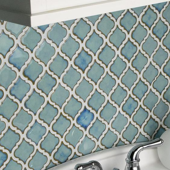 porcelain mosaic tile Things You Should Know About Porcelain Tiles