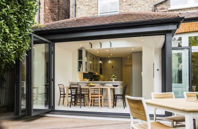 Victorian Townhouse Refurbishment By LLI Design
