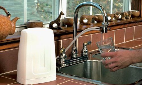 faucet water filter Home water filter reviews: here are the Top 5 models