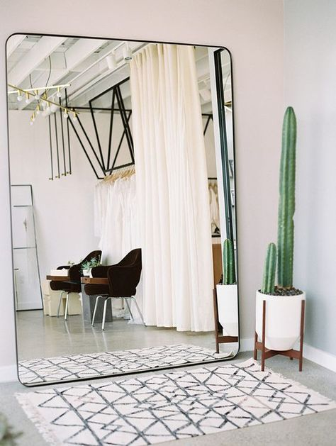 oversized mirror Statement Pieces: Home Decor Ideas That Will Stand the Tests of Time