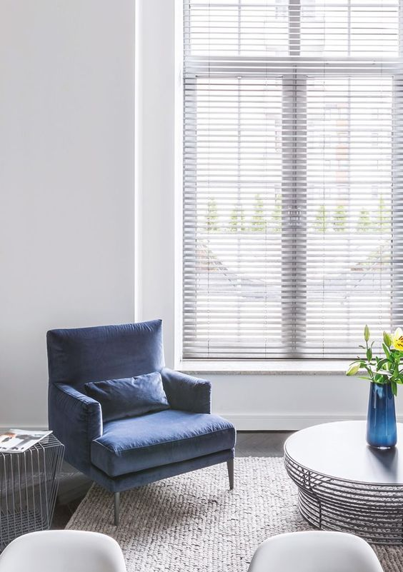 Contemporary window covering ideas to make your home more cosy