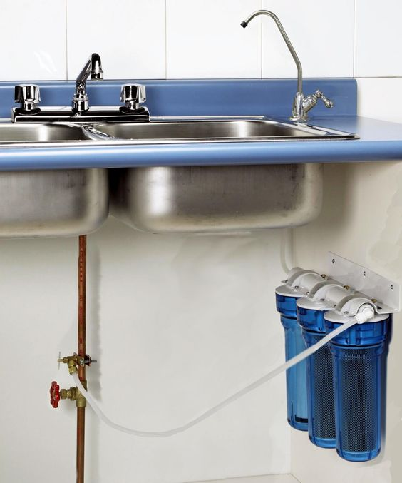 Home water filter reviews: here are the Top 5 models