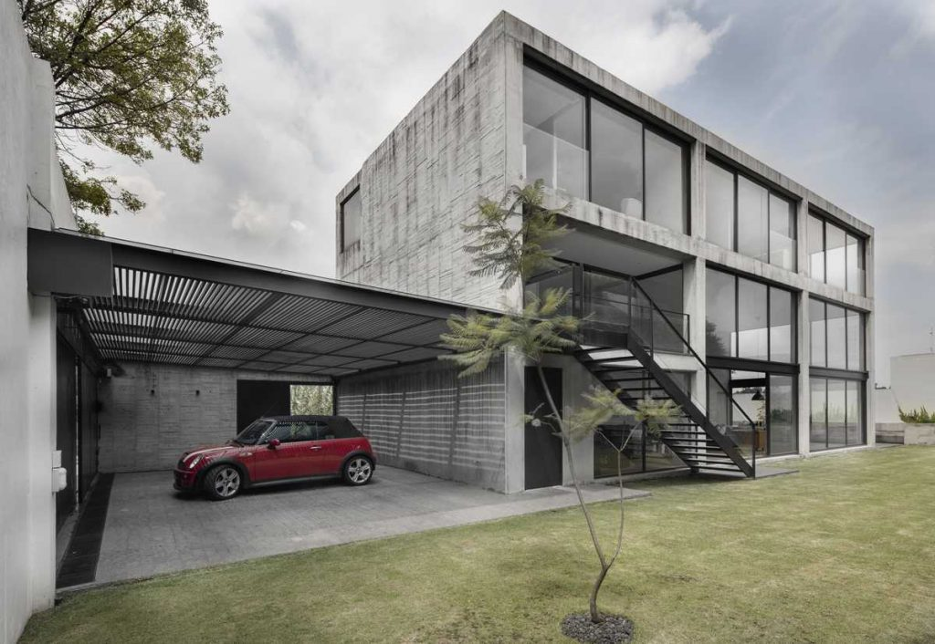 House 3.2 by Metodo Architects