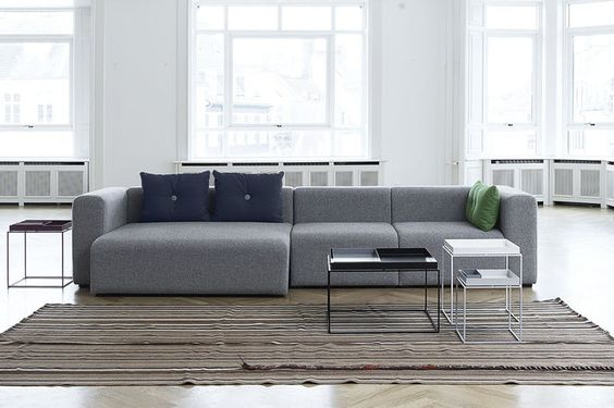 couch The Importance of Quality: 3 Furniture Pieces That Every Home Needs