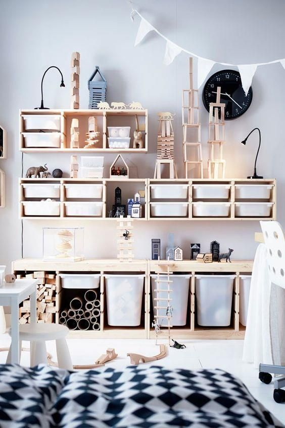 organisation idea 4 Organisational Tips to Transform your House
