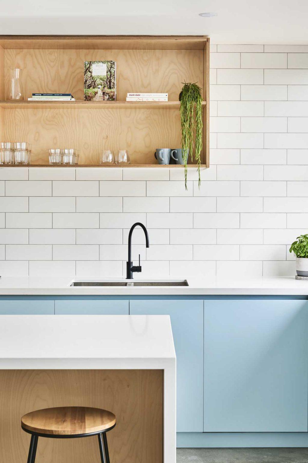 Bluebird Duplex by Altereco Design