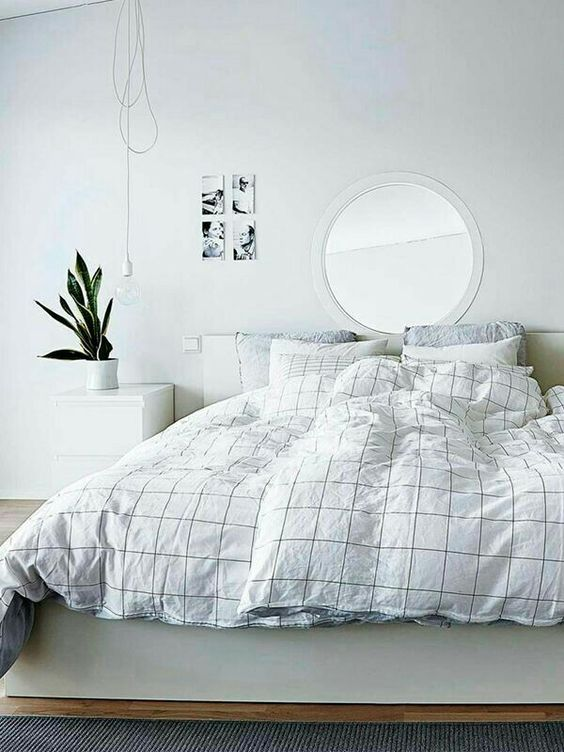 comfy bedding How to Design a Relaxing Bedroom